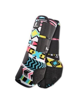 Classic Equine TRIBAL LEGACY SYSTEM FRONT SPLINT BOOTS
