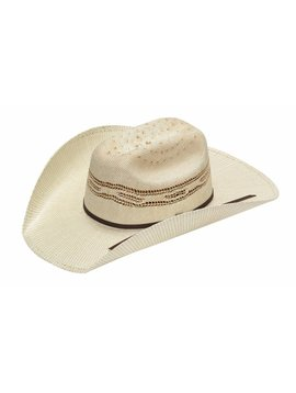 Twister Youth's Twister Straw Hat T71630