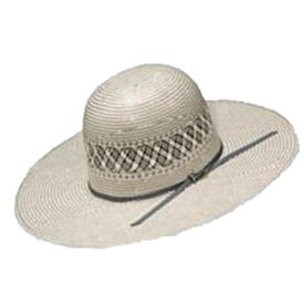 Twister Twister 20X Straw Hat T73256