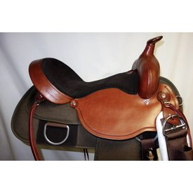 "Fabtron FABTRON TRAIL SADDLE 16"" 7154"