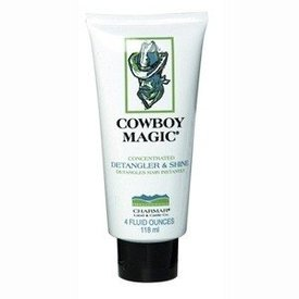 COWBOY MAGIC COWBOY MAGIC DETANGLER & SHINE 4OZ 15845116