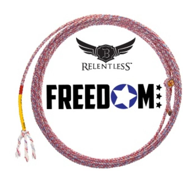 CACTUS RELENTLESS FREEDOM 36' HEEL ROPE DISC by Cactus Ropes