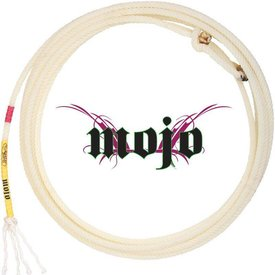 Cactus Ropes Mojo 36' Heel Rope Medium Soft