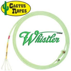 Cactus Ropes CACTUS WHISTLER 32' HEAD ROPE