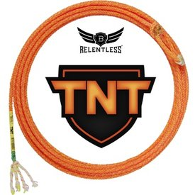 Cactus Ropes CACTUS RELENTLESS TNT 31' HEAD ROPE