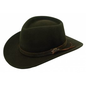 Durango Hat Twister Durango Crushable Hat 7211202