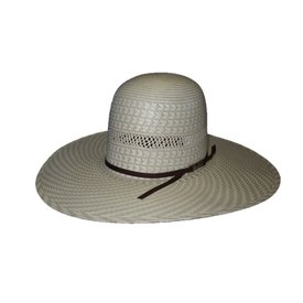 American hat American Hat Company Straw Hat 6100