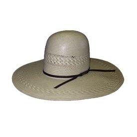 American hat American Hat Company Tuf Cooper Straw Hat TC8810