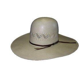 American hat American Hat Company Tuf Cooper Straw Hat TC8830