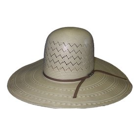 American hat American Hat Company Straw Hat 6200