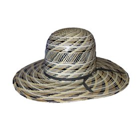 American hat American Hat Company Straw Hat 5600