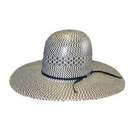 American hat American Hat Company Straw Hat 5535