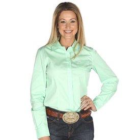 Cinch Women's Cinch Button Down Shirt MSW9164028