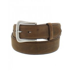 Nocona Belt Co. Men's Smooth Finish Western Belt