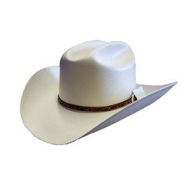 0b6f6546038cf Stetson Stetson Paragon 150X Straw Hat SSPRGN-31408172