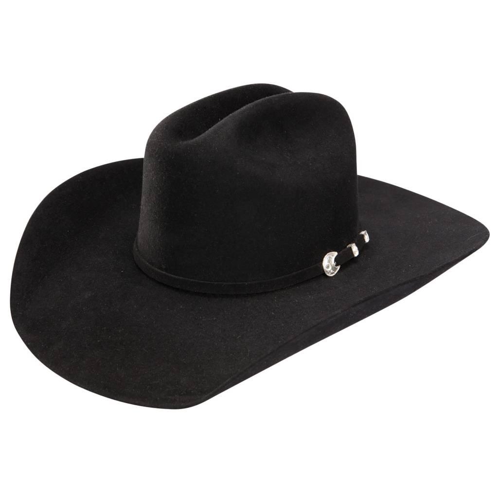 Stetson Stetson Corral 4X Buffalo Felt Hat SBCRAL-9442 - Corral ... be6e870e5d1