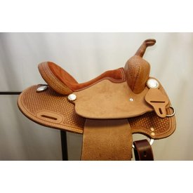 Cowboy Kids Cowboy Kids Barrel Saddle