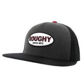 Men's Hooey Roughy Cap 4016T-BK