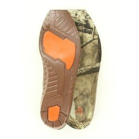 Double Barrel Camo Insoles