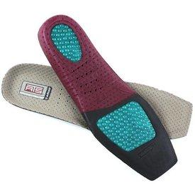 Ariat Men's Ariat ATS Wide Square Toe Footbed A10008009