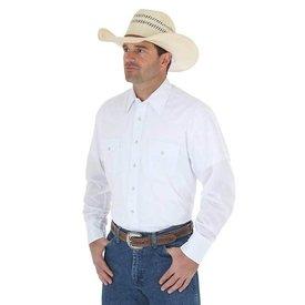 Wrangler Men's Wrangler Sport Western Snap Shirt 71105WH