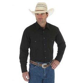 Wrangler Men's Wrangler Sport Western Snap Shirt 71105BK