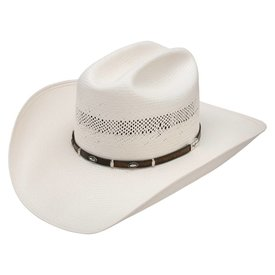 Resistol Resistol Mesa 10X Straw Hat RSMESA-7342 C4