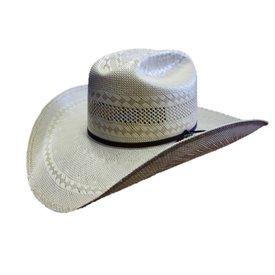 Resistol Resistol Puncher 20X Straw Hat RSSRPC-3042