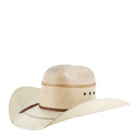 Ariat Youth's Ariat Straw Hat A73004