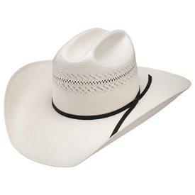 Wrangler Wrangler Luke Straw Hat WSLUKE-7342