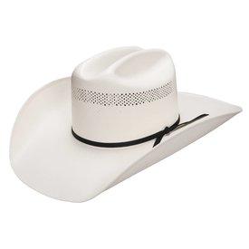 Wrangler Wrangler Riverside 20X Straw Hat WSRVSD-6842