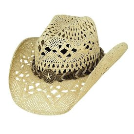 Bullhide Bullhide Naughty Girl Straw Hat 2649
