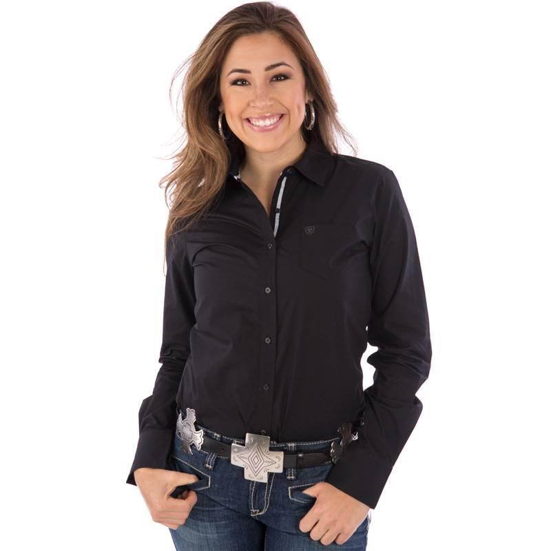 Ariat Women S Ariat Kirby Button Down Shirt 10015523