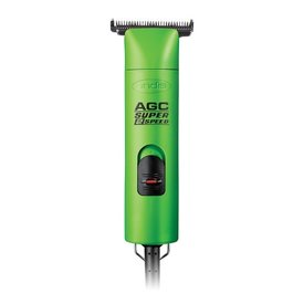 Andis ANDIS CLIPPER SUPER 2SP AGC2 23205
