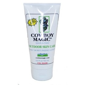 COWBOY MAGIC COWBOY MAGIC OUTDOOR SKIN CARE LOTION