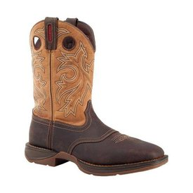 Durango Men's Durango Rebel Steel Toe Waterproof Work Boot  DB019