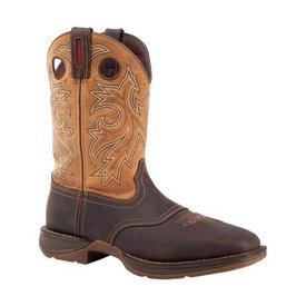 Durango Men's Durango Rebel Steel Toe Waterproof Work Boot  DB019