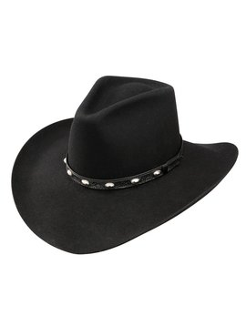 Stetson Stetson Buck Shot 3X Wool Hat SWBKSH-1540