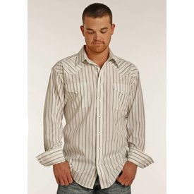 Panhandle Men's Panhandle Snap Front Shirt 30S2502