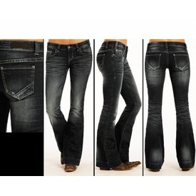Rock and Roll Cowgirl Women's Rock & Roll Cowgirl Jean W8-2340
