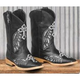 Blazin' Roxx Children's Blazin' Roxx Gracie Boot 4453201 4453201