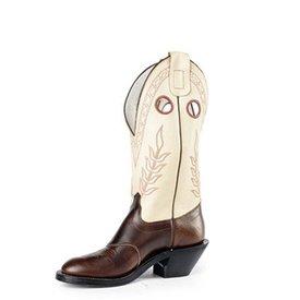 Olathe Men's Olathe Rough Stock Boot 7349