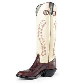 Olathe Men's Olathe Buckaroo Boot 6906