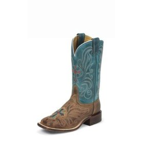 Tony Lama Women's Tony Lama Western Boot 7931L C3