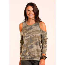 Panhandle Women's Panhandle Blouse J8-3261