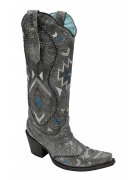 Corral Women's Corral Western Boot C2883 C3