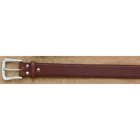 Nocona Belt Co. Men's Plain Western Belt