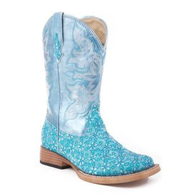 Roper Children's Roper Western Boot 09-018-1901-0027 GR