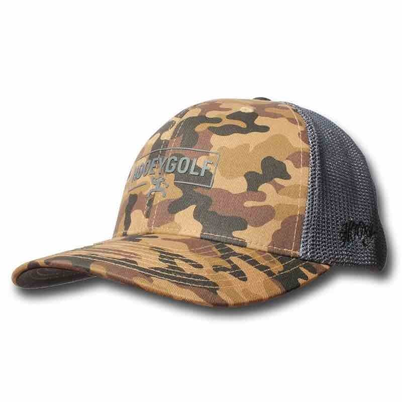 960fb30313e Hooey Men s Hooey Golf Cap 1727T-C - Corral Western Wear