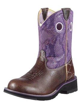 Ariat Women's Ariat Fatbaby Starstruck Boot 10011866 C3